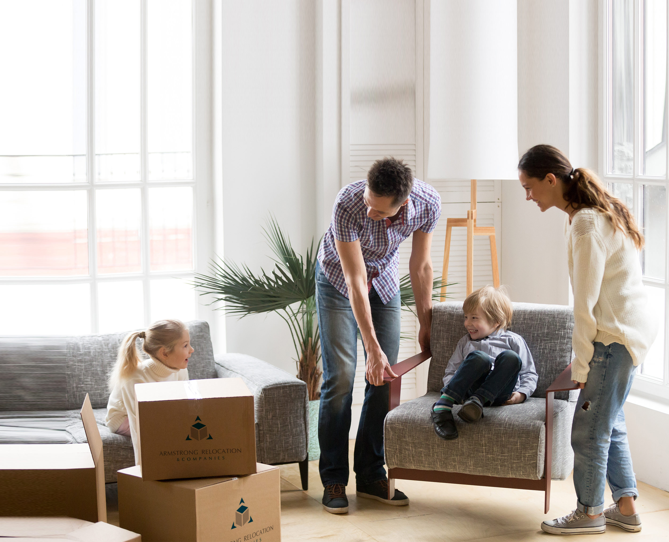 Local Moving within New Jersey Newjersey